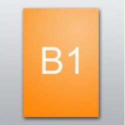 kalendarze B1-100 szt.