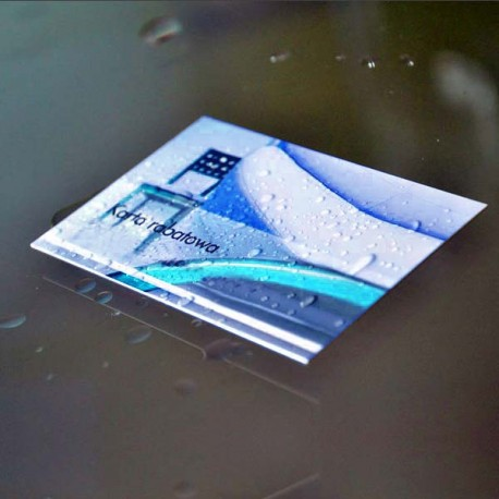 wizytówki-pcv-0,7mm-250 szt.