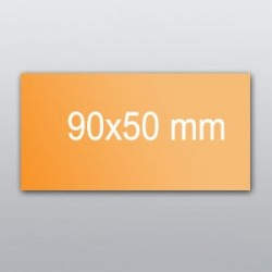 wizytówki-jednostronne- 100 szt.