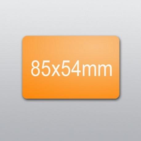 Karta gruba-0,7mm -100 szt.