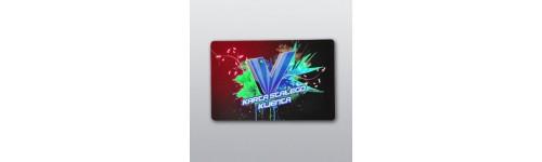 karta-grubość karty kredytowej-0,7mm